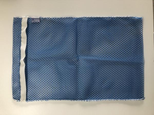 Wäschenetz 40 x 60 cm mit Reißverschluss