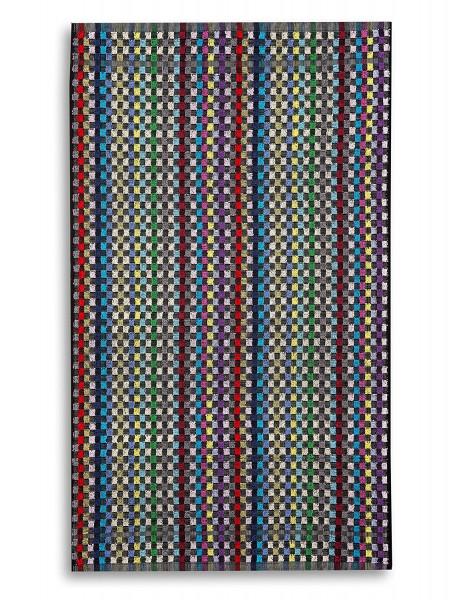 Kracht Frottier Restgarntuch Baumwolle 45 x 90 cm